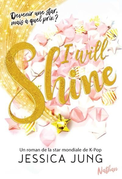 Review K-Book : I will shine