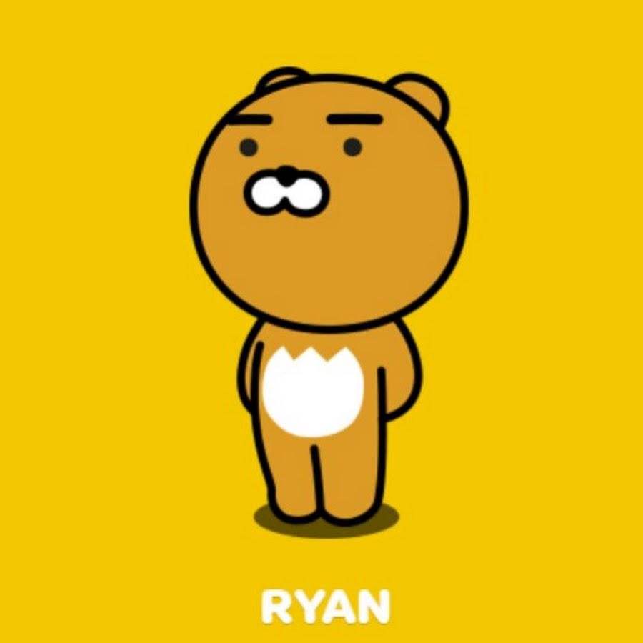 Kakao Ryan