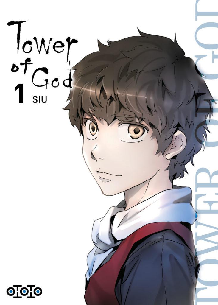 kworld - Tower of God